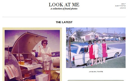 Самый необычный блог