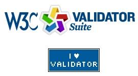 W3C, валидатор W3C