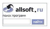 allsoft, Ошибки CSS