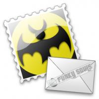 Купить The Bat